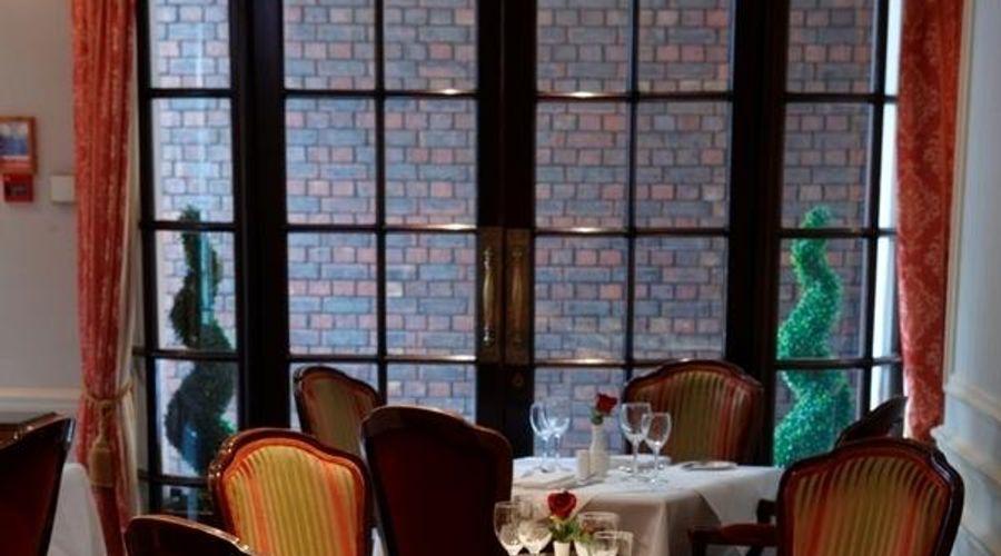 Park Lane Mews Hotel-30 of 37 photos