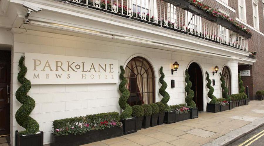 Park Lane Mews Hotel-31 of 37 photos