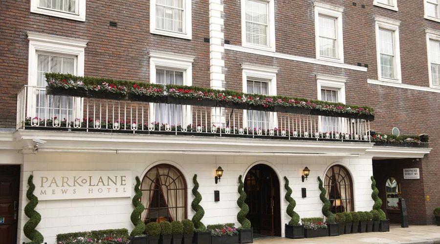 Park Lane Mews Hotel-36 of 37 photos
