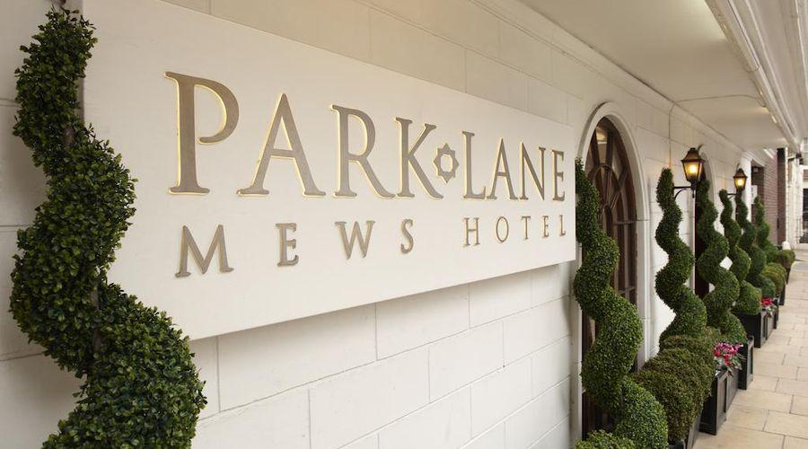Park Lane Mews Hotel-37 of 37 photos