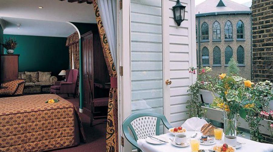 Berjaya Eden Park London Hotel-17 of 22 photos