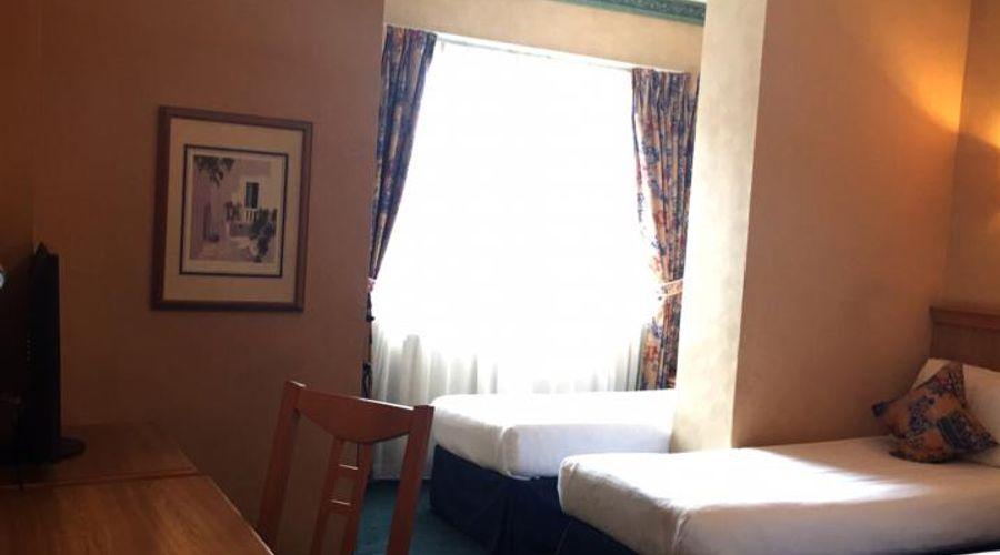 Berjaya Eden Park London Hotel-20 of 22 photos
