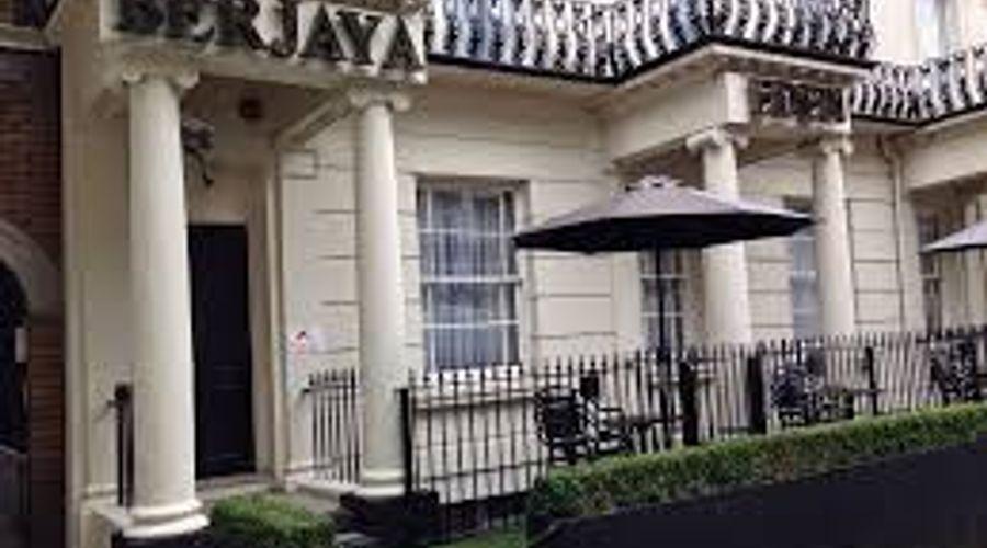Berjaya Eden Park London Hotel-2 of 22 photos