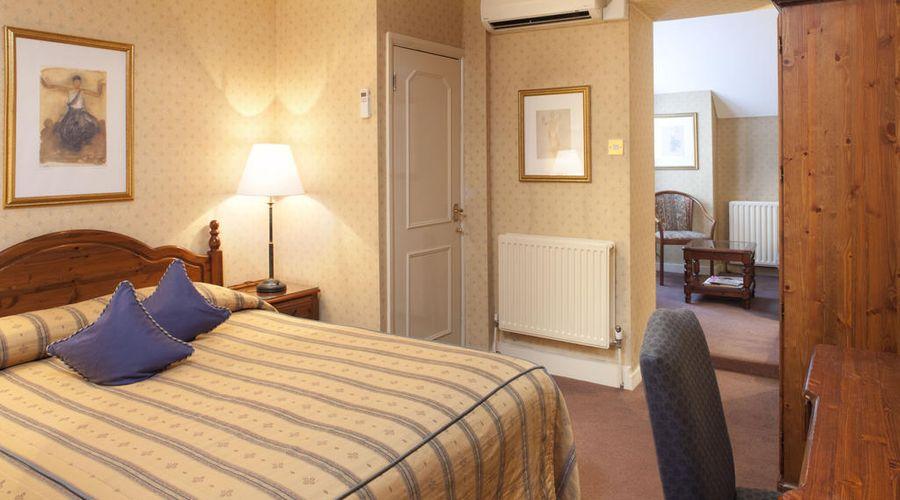 Berjaya Eden Park London Hotel-8 of 22 photos