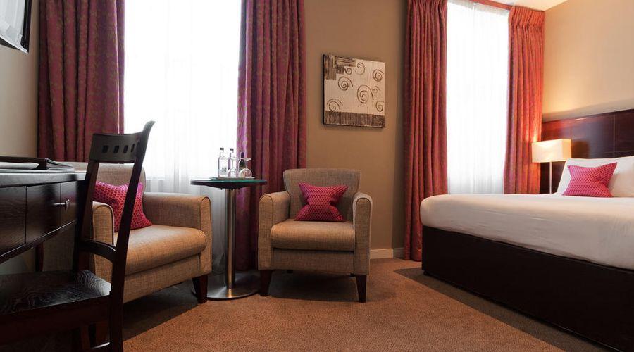 Berjaya Eden Park London Hotel-9 of 22 photos