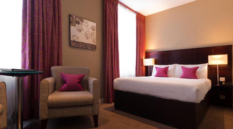 Berjaya Eden Park London Hotel-10 of 22 photos