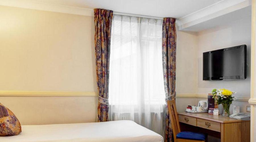 Berjaya Eden Park London Hotel-14 of 22 photos
