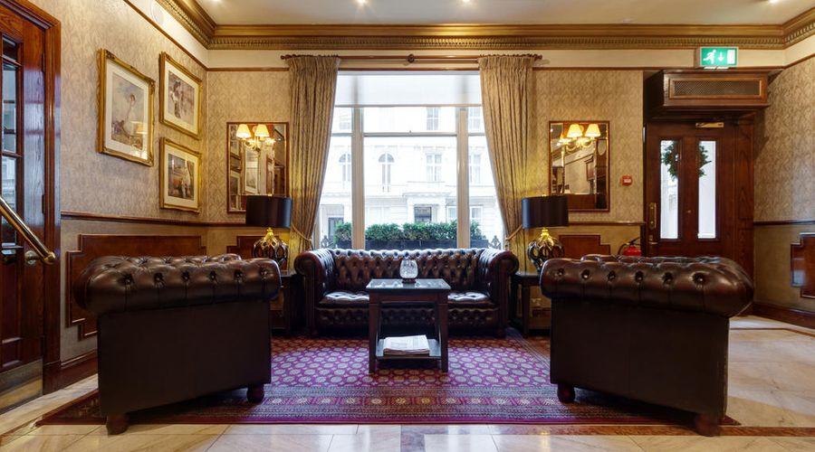 Berjaya Eden Park London Hotel-5 of 22 photos