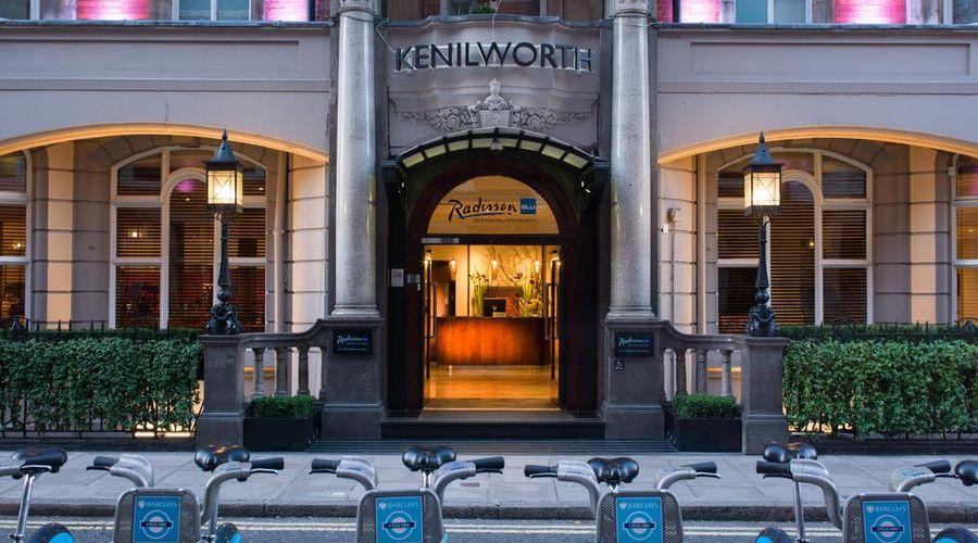 Radisson Blu Edwardian Kenilworth Hotel-3 of 32 photos