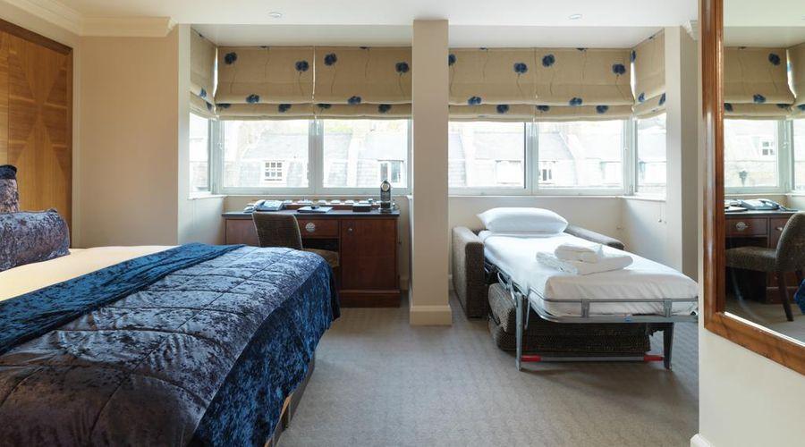 Radisson Blu Edwardian Kenilworth Hotel-31 of 32 photos