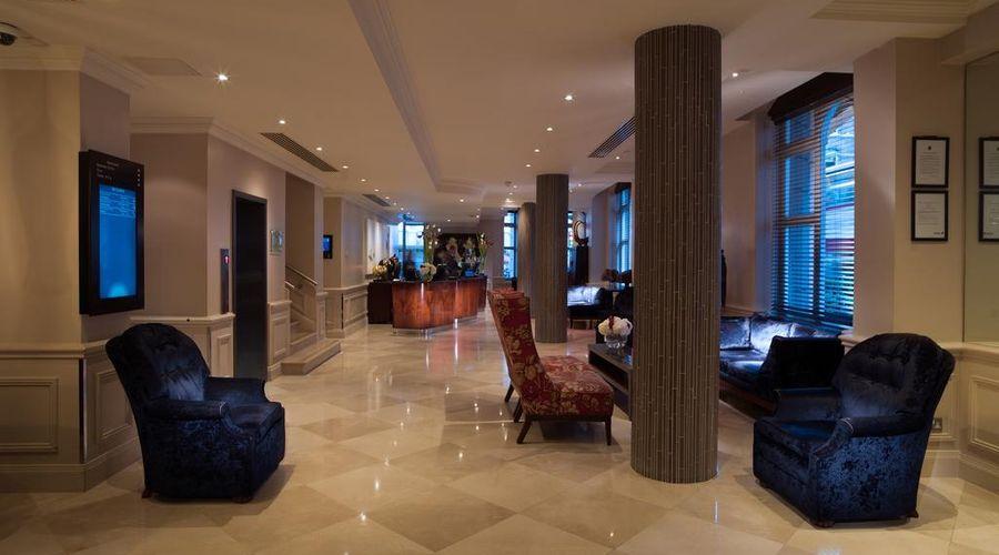Radisson Blu Edwardian Kenilworth Hotel-33 of 32 photos