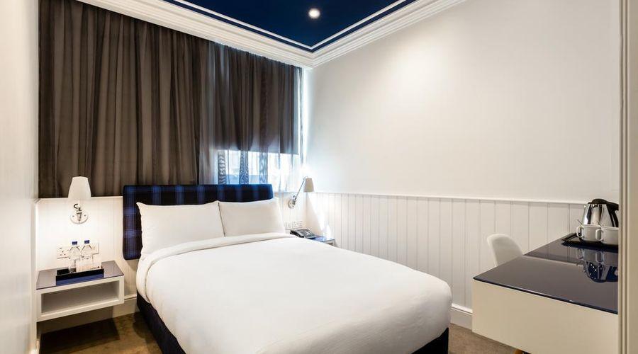 Radisson Blu Edwardian Kenilworth Hotel-34 of 32 photos