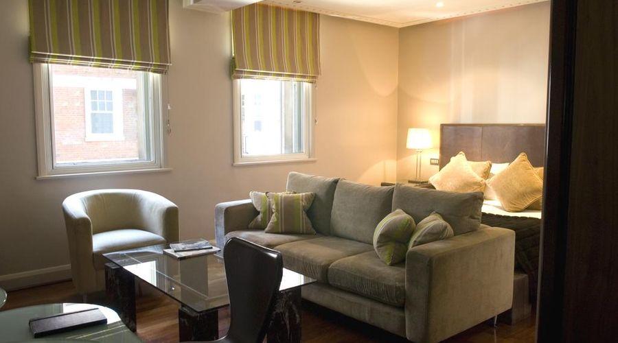 Radisson Blu Edwardian Kenilworth Hotel-6 of 32 photos