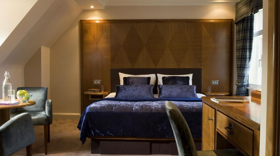 Radisson Blu Edwardian Kenilworth Hotel-8 of 32 photos