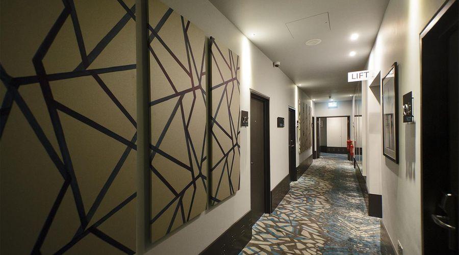 فندق كيه كنسينجتون-11 من 25 الصور
