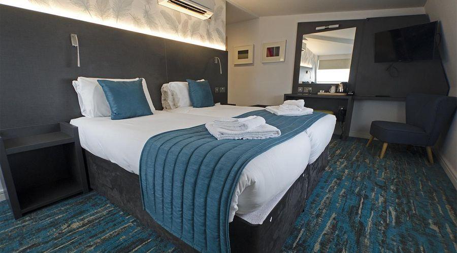 فندق كيه كنسينجتون-16 من 25 الصور