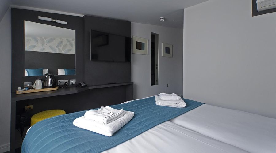 فندق كيه كنسينجتون-22 من 25 الصور
