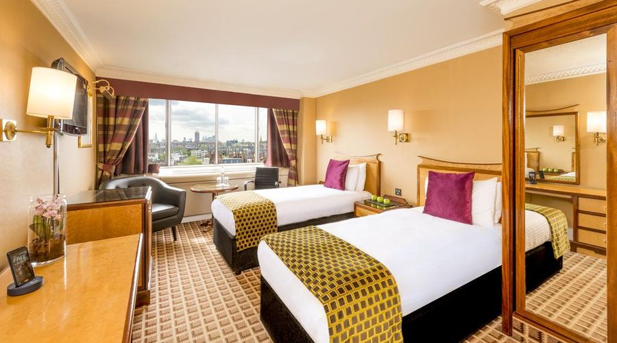 Copthorne Tara Hotel London Kensington-29 of 33 photos