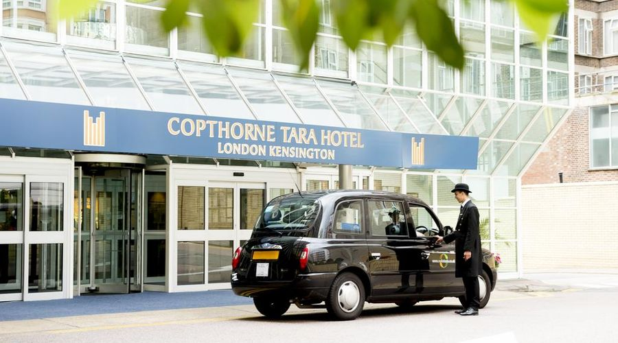 Copthorne Tara Hotel London Kensington-2 of 33 photos