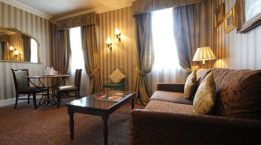 The Leonard Hotel-8 of 25 photos