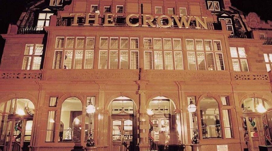 فندق كلايتون كراون لندن-23 من 27 الصور