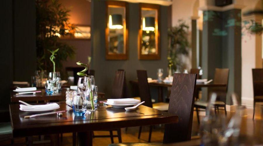 فندق كلايتون كراون لندن-25 من 27 الصور
