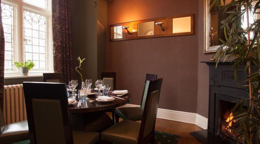 فندق كلايتون كراون لندن-26 من 27 الصور