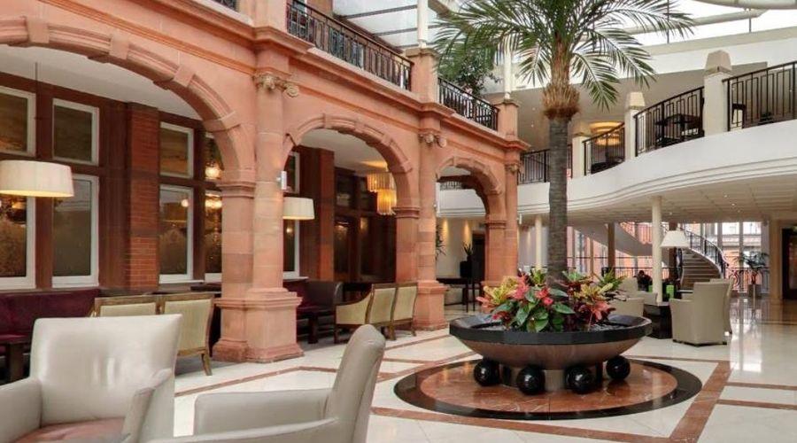 فندق كلايتون كراون لندن-27 من 27 الصور