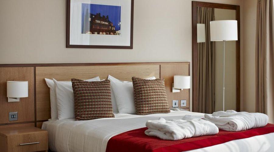 فندق كلايتون كراون لندن-19 من 27 الصور