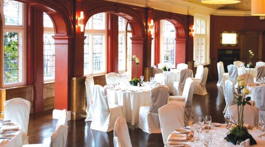 فندق كلايتون كراون لندن-21 من 27 الصور