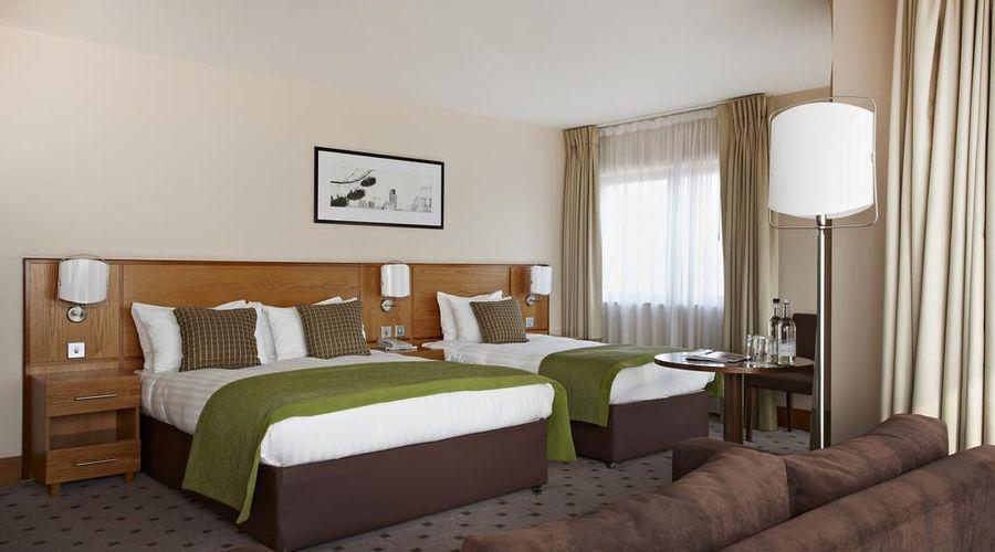 فندق كلايتون كراون لندن-11 من 27 الصور