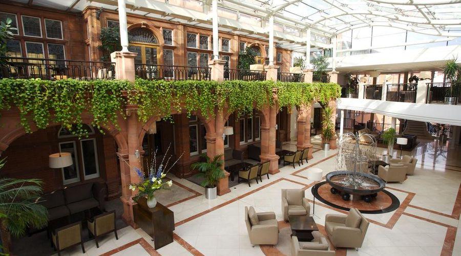 فندق كلايتون كراون لندن-2 من 27 الصور