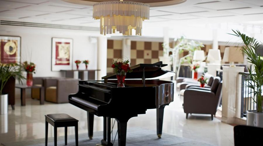 فندق كلايتون كراون لندن-12 من 27 الصور