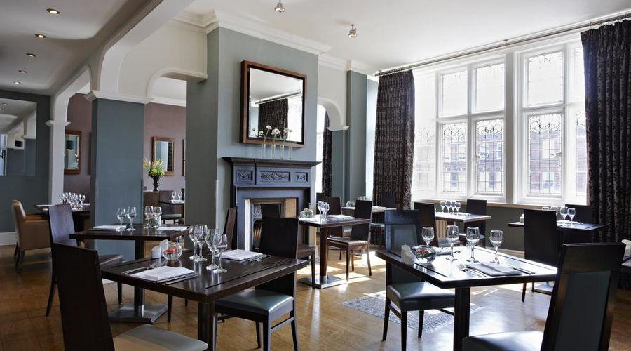 فندق كلايتون كراون لندن-13 من 27 الصور