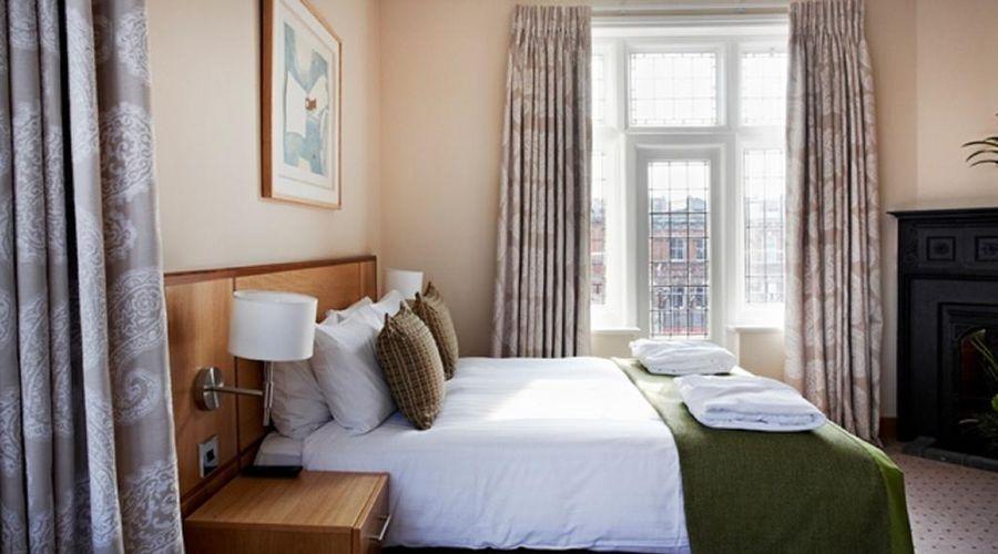 فندق كلايتون كراون لندن-5 من 27 الصور