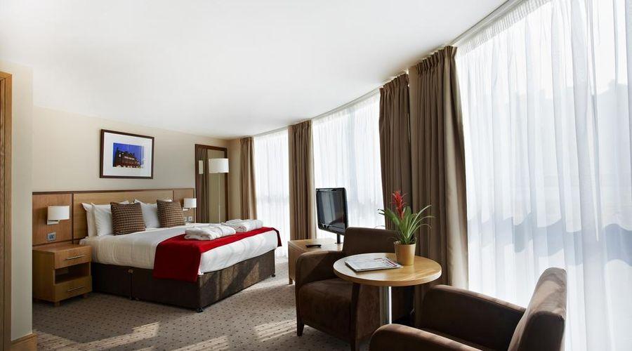 فندق كلايتون كراون لندن-6 من 27 الصور