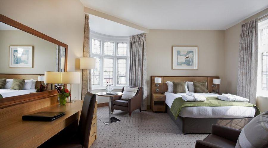 فندق كلايتون كراون لندن-7 من 27 الصور