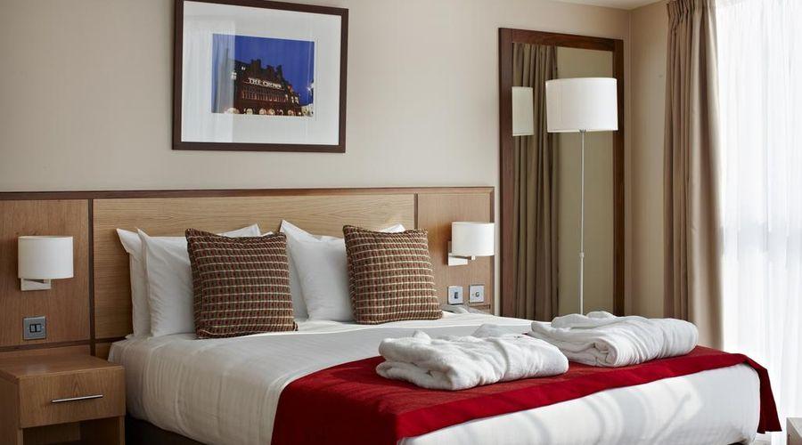 فندق كلايتون كراون لندن-8 من 27 الصور