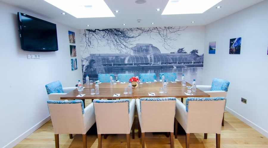Seraphine Hammersmith Hotel, Sure Hotel Collection by Best Western-8 of 38 photos