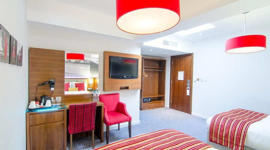 Seraphine Hammersmith Hotel, Sure Hotel Collection by Best Western-12 of 38 photos