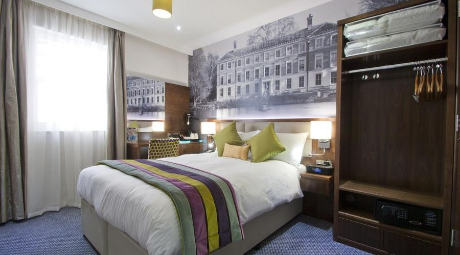 Seraphine Hammersmith Hotel, Sure Hotel Collection by Best Western-27 of 38 photos