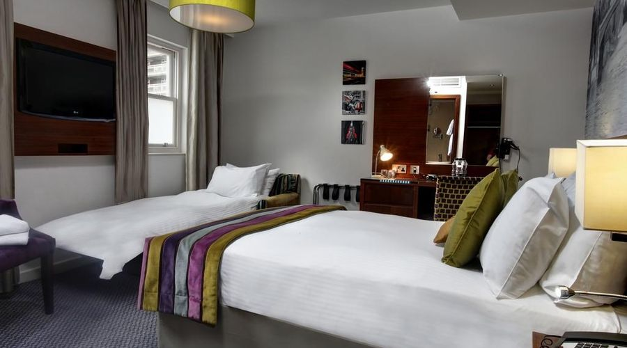 Seraphine Hammersmith Hotel, Sure Hotel Collection by Best Western-29 of 38 photos