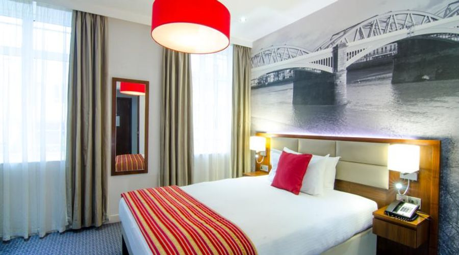 Seraphine Hammersmith Hotel, Sure Hotel Collection by Best Western-5 of 38 photos