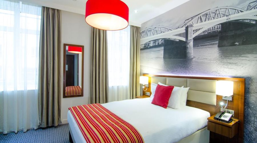 Seraphine Hammersmith Hotel, Sure Hotel Collection by Best Western-6 of 38 photos