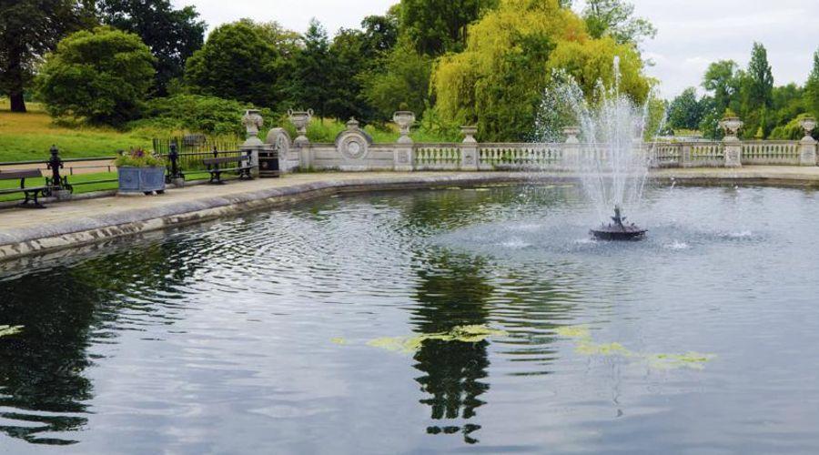 The Park Grand London Paddington-41 of 29 photos