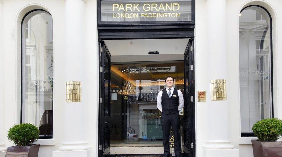 The Park Grand London Paddington-2 of 29 photos