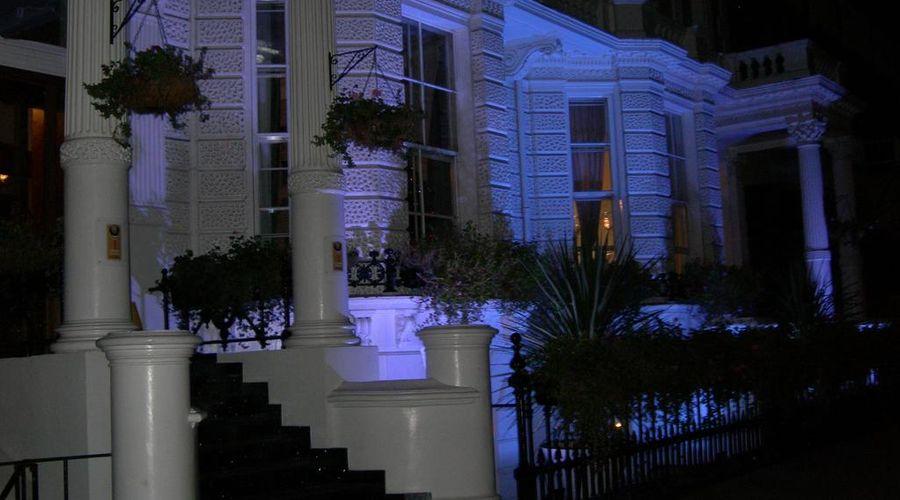 1 Lexham Gardens Hotel-6 of 46 photos