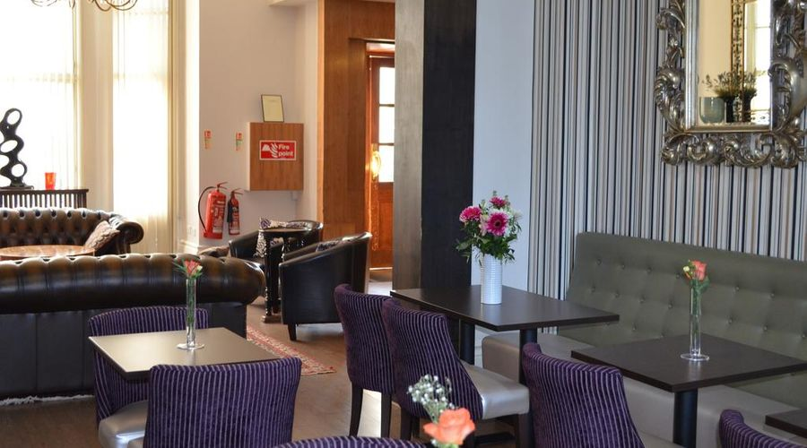 1 Lexham Gardens Hotel-9 of 46 photos