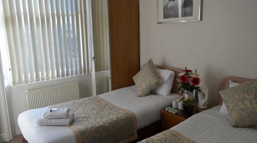 1 Lexham Gardens Hotel-21 of 46 photos