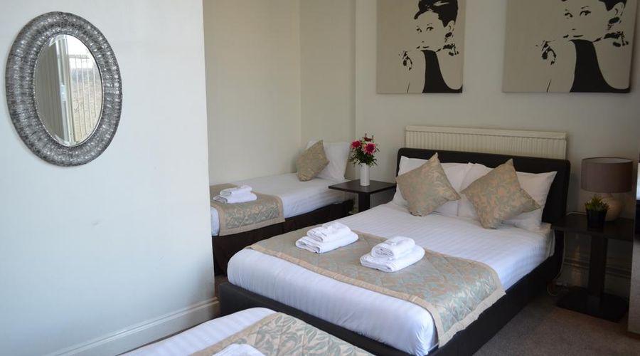 1 Lexham Gardens Hotel-27 of 46 photos